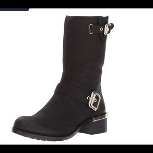 Vince Camuto  VC-Windy Moto boot